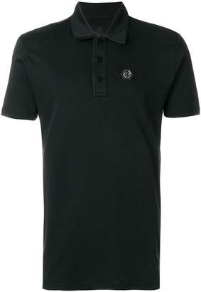 Philipp Plein classic polo shirt