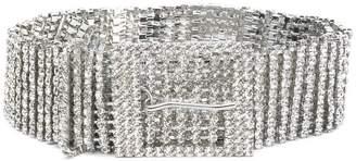 B-Low the Belt Estelle crystal belt