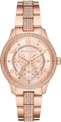 Michael Kors Runway Bracelet Watch, 38mm