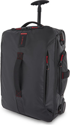 PARADIVER LIGHT Paradiver duffle backpack case 55cm