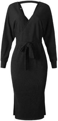 Factory Unknown Sweater Dress