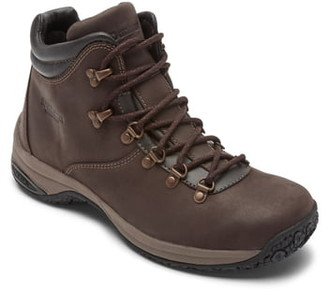 Dunham Ludlow Waterproof Hiking Boot