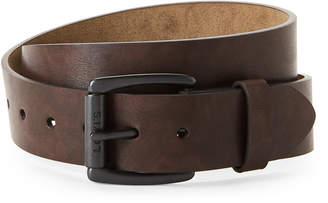 Levi's Brown Riveted Belt