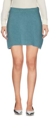 Jucca Mini skirts - Item 35313864