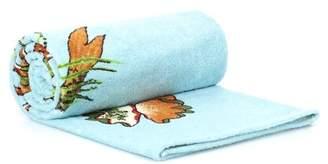 Loewe X Paula's Ibiza Mermaid towel