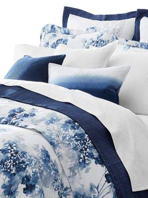 Lauren Ralph Lauren Flora Floral Three-Piece Comforter Set