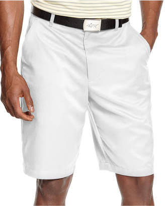 Greg Norman for Tasso Elba Men's Microfiber Golf Shorts