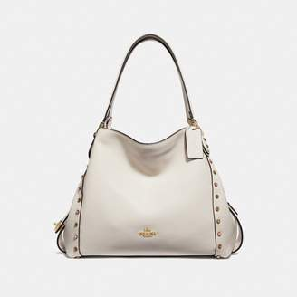 ccc4c686257a Coach White Snap Closure Handbags - ShopStyle