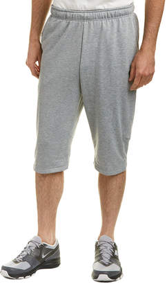 Nike Dry Short Over-The-Knee Pant