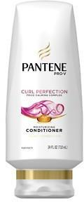 Pantene Curl Perfection Moisturizing Conditioner