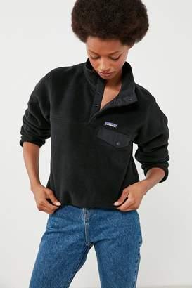 Patagonia Synchilla Snap-T Fleece Jacket