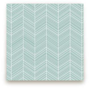 Irregular Herringbone Fabric