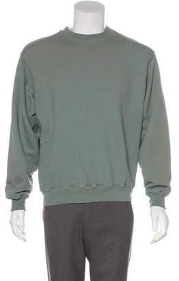 Yeezy Season 6 Crew Neck Sweatshirt