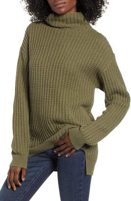 BP Tunic Sweater