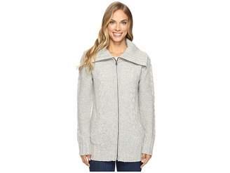 Smartwool Crestone Sweater Jacket Women's Sweater
