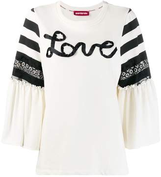 Guardaroba Love sweatshirt