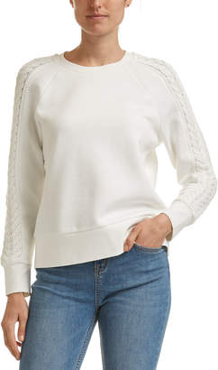 SABA Kaylee Cable Sweater