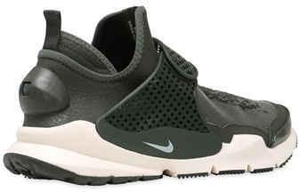 Stone Island Sock Dart Mid Top Sneakers 11
