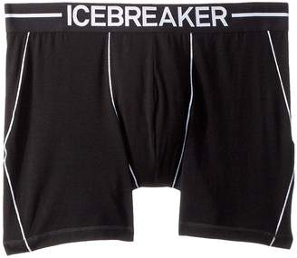 Icebreaker Anatomica Merino Zone Boxers Men's Underwear