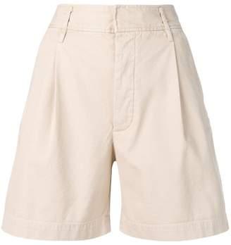Polo Ralph Lauren tailored cargo shorts