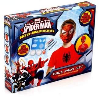 Marvel Ultimate Spider-Man Face Paint Set