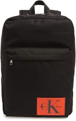 Calvin Klein Slim Square Backpack