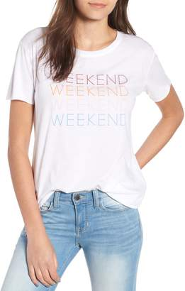 BP Weekend Graphic Tee
