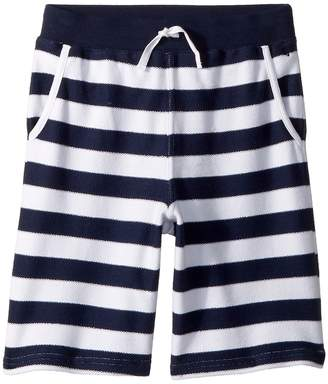 Janie and Jack Pull-On Knit Shorts Boy's Shorts