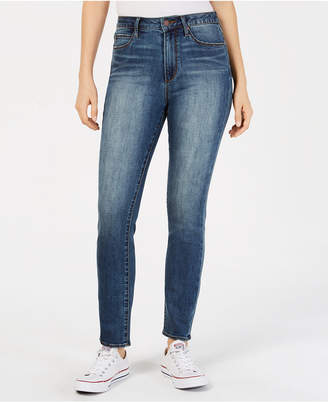 Articles of Society Shannon Straight-Leg Jeans