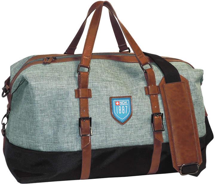 Lichen Cosmopolitan Duffel Bag