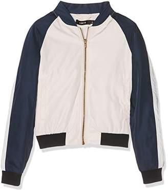 Name It Girl's Nitmadison Bomber G Lmtd Jacket,176