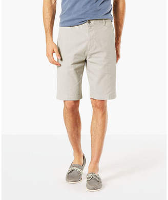 Dockers Mens Stretch Chino Shorts-Big and Tall