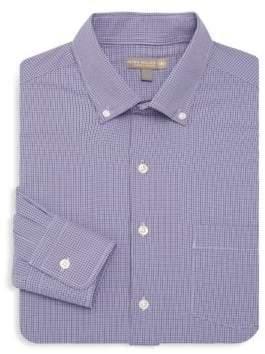 Peter Millar Parsons Performance Dress Shirt