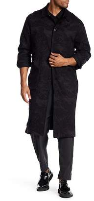 Chapter Mach Trench Coat