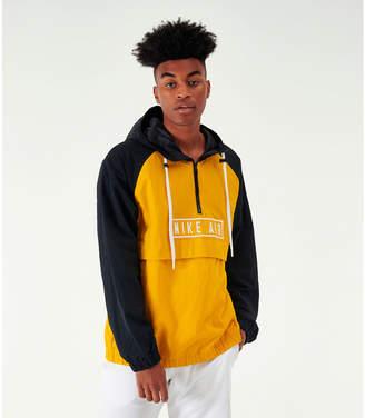 Nike Men's Woven Anorak Jacket
