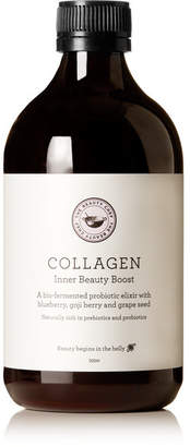 The Beauty Chef Collagen Inner Beauty Boost, 500ml - one size
