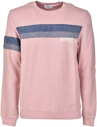 Dondup Striped Sweatshirt