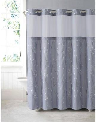 Hookless® Hookless Cherry Bloom Shower Curtain