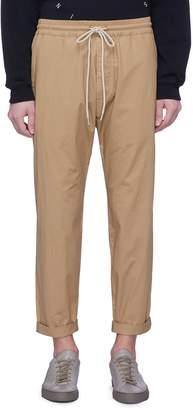 Bassike Twill beach pants