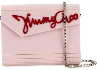 Jimmy Choo Candy clutch