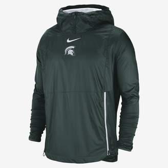 Nike College Fly Rush (Oregon) Men's Jacket