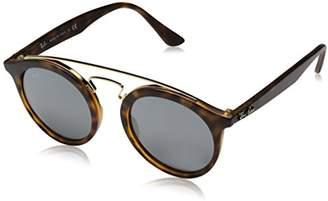 Ray-Ban Unisex - Adults Mod. 4256 Sunglasses,size