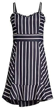 Parker Women's Jemima Stripe Dress