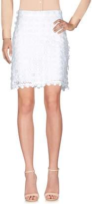 Carven Knee length skirts - Item 35354063AO