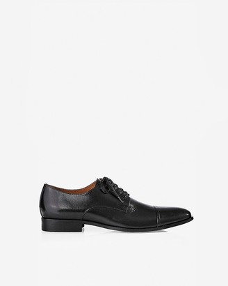 Express Leather Oxford Dress Shoe