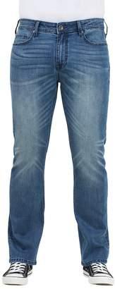Seven7 Men's Angel Slim-Fit Bootcut Jeans