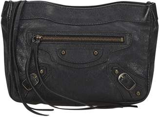 Balenciaga Leather Purse