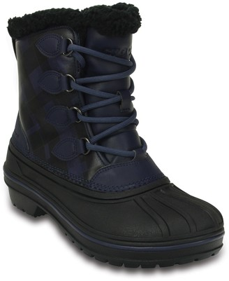 Crocs AllCast II Women's Waterproof Winter Boots