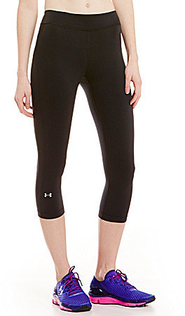 Under Armour UA Heatgear Armour Capri