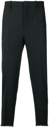 Neil Barrett pinstriped trousers